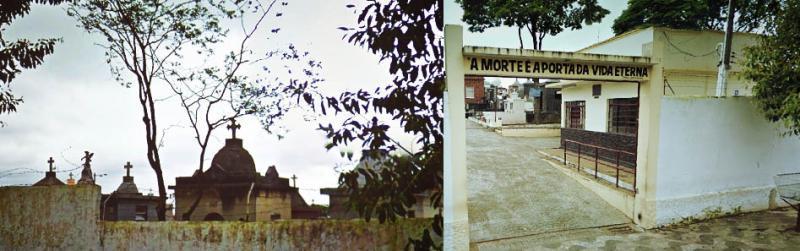 Cemitério Municipal de Suzano