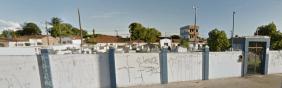 Floricultura Cemitério Municipal de Itapirapuã Paulista - SP