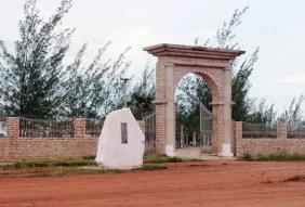 Floricultura Cemitério Novo Mossoró - RN