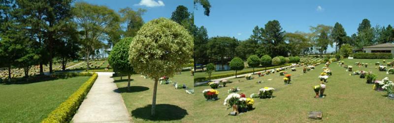Cemitério Parque das Oliveiras