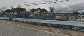 Floricultura Cemitério Parque Recanto do Vale Resende – RJ