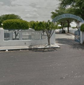 Floricultura Cemitério PE. Mario Lourenço Tori Paulo Afonso – BA