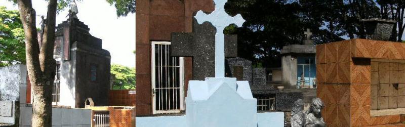 Cemitério Saudade São Miguel Paulista