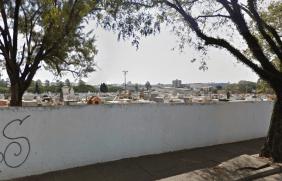 Floricultura Cemitério Municipal de Lavrinhas - SP