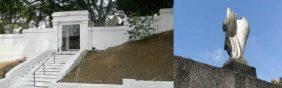 Floricultura Cemitério Municipal de Fartura - SP