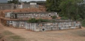Floricultura Cemitério Municipal de Paragominas - PA