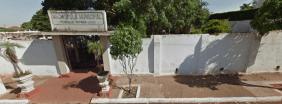 Floricultura Cemitério Municipal de Boraceia - SP