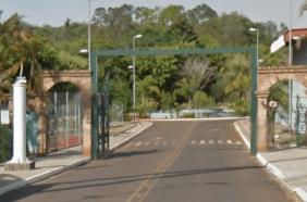 Floricultura Cemitério Municipal de  Águas de Santa Bárbara - SP