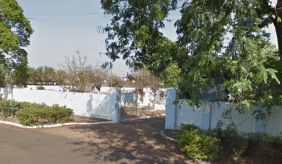 Floricultura Cemitério Municipal Américo Brasiliense – SP