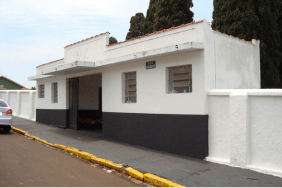 Floricultura Cemitério Municipal de Altinópolis – SP