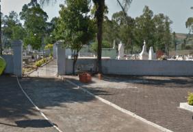 Floricultura Cemitério Municipal de Barão de Antonina - SP