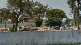 Floricultura Cemitério Municipal de Iporanga - SP
