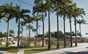 Floricultura Cemitério Municipal de Brasileia – AC