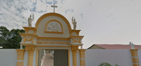 Floricultura Cemitério Municipal Anhumas – SP