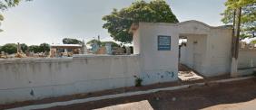 Floricultura Cemitério Municipal de Alfredo Marcondes – SP