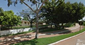 Floricultura Cemitério Municipal de Capixaba – AC