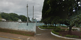 Floricultura Cemitério Municipal Araçoiaba da Serra – SP