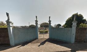 Floricultura Cemitério Municipal Descalvado – SP