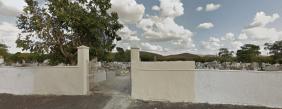Floricultura Cemitério Municipal Natividade da Serra - SP
