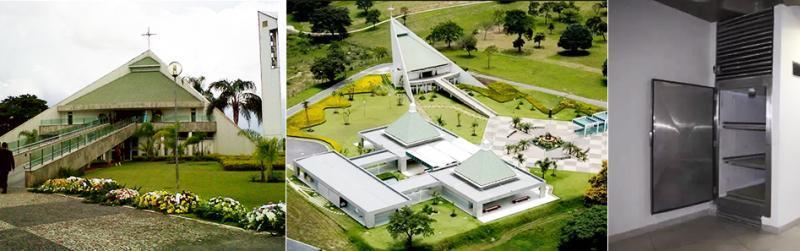Cemitério e Crematório Renascer