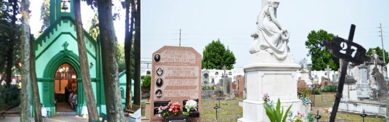 Cemitério Evangélico Rio Grande do Sul/RS