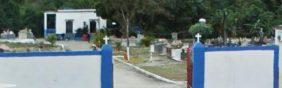Floricultura Cemitério Municipal de Jaci - SP