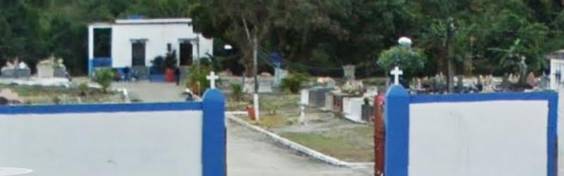 Cemitério Guaritiba Rio de Janeiro/RJ