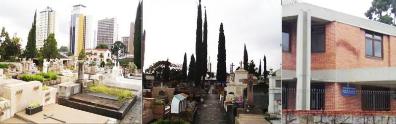Cemitério Luterano