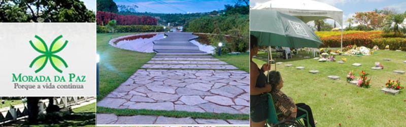 Cemitério Morada da Paz Rio Grande do Sul/RS