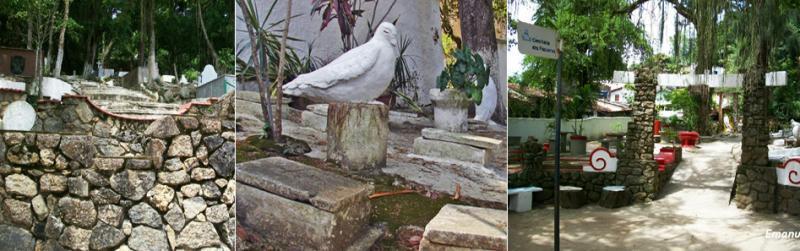 Cemitério Paquetá Rio de Janeiro/RJ