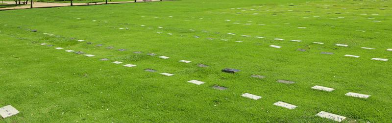 Cemitério Parque Bosque da Esperança