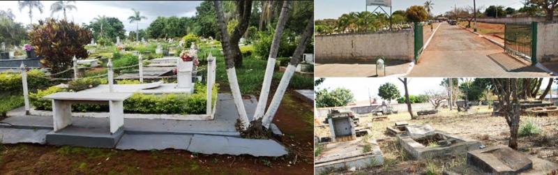 Cemitério Planaltina