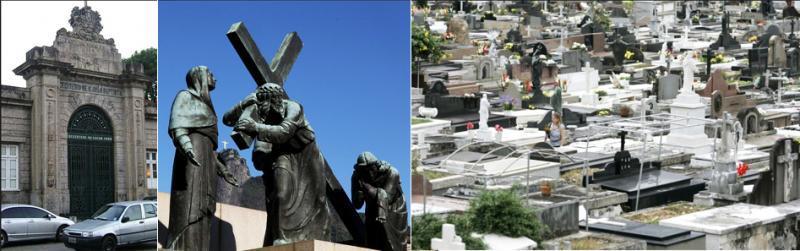 Cemitério São João batista Rio de Janeiro/RJ