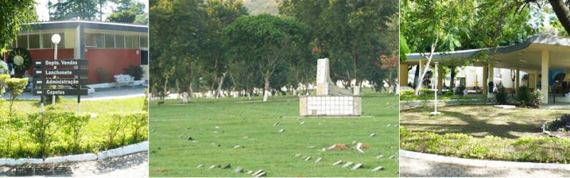 Cemitério Sulacap Rio de Janeiro/RJ