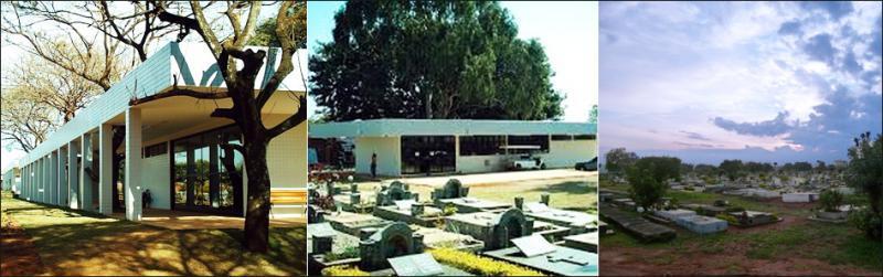 Cemitério Taguatinga