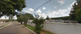 Floricultura Cemitério Municipal de Lupércio - SP