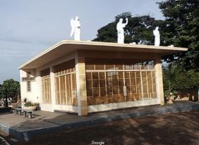 Floricultura Cemitério de Itápolis – SP