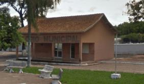 Floricultura Cemitério Municipal de Pardinho - SP