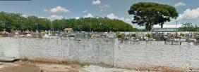 Floricultura Cemitério Municipal de Itirapuã – SP