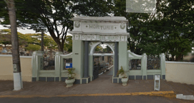 Floricultura Cemitério Municipal de Itapira – SP
