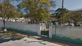Floricultura Cemitério Municipal de Monte Alto - SP
