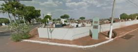 Floricultura Cemitério Municipal de  Jaborandi – SP