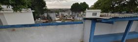 Floricultura Cemitério Municipal de Osvaldo Cruz – SP