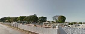Floricultura Cemitério Municipal de Paranapanema - SP
