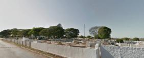 Floricultura Cemitério Municipal Oriente – SP