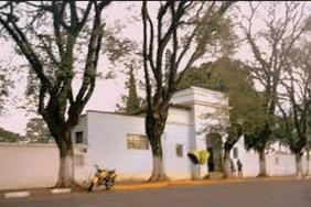 Floricultura Cemitério Municipal Jardim das Acácias Pilar do Sul – SP
