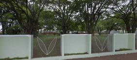 Floricultura Cemitério Municipal de Paraguaçu Paulista – SP