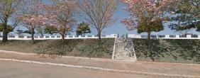 Floricultura Cemitério Municipal Pindorama - SP