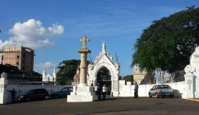 Floricultura Cemitério Municipal Piratininga - SP