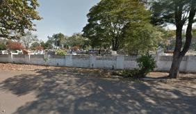 Floricultura Cemitério Municipal Platina – SP